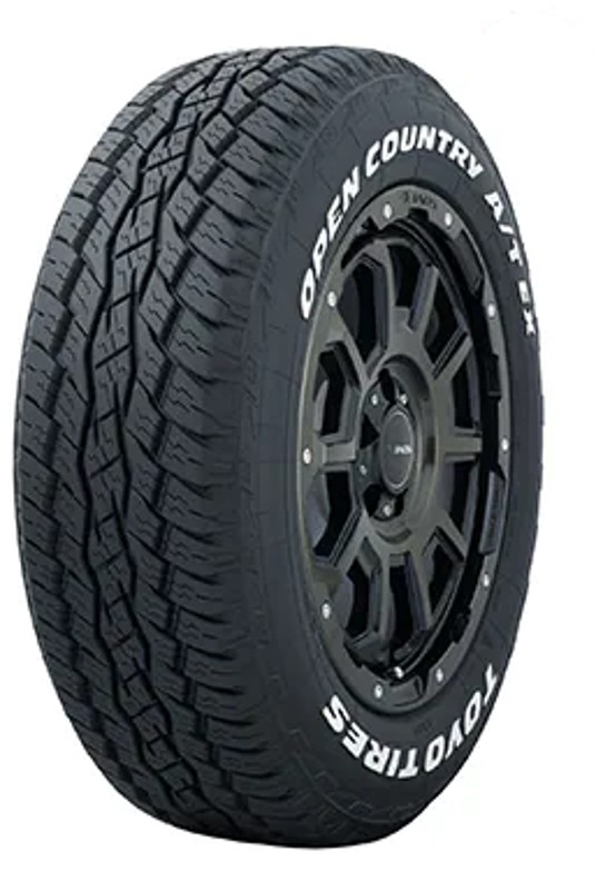 TOYOTIRE OPEN COUNTRY A/T EX