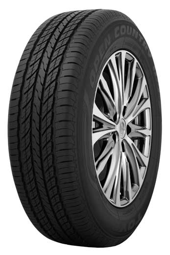 TOYOTIRE OPEN COUNTRY A/T+