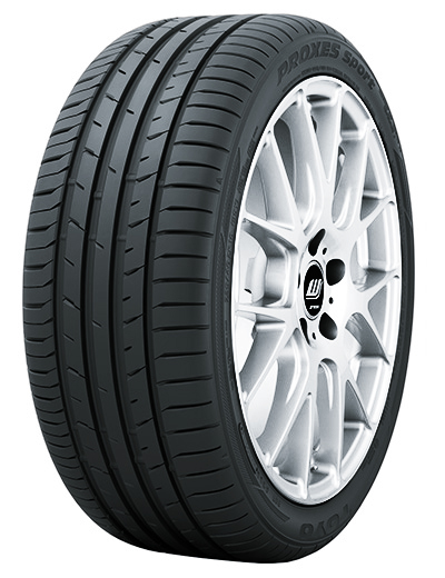 TOYOTIRE PROXES Sport
